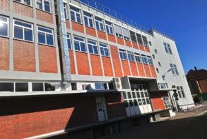 Fassadeninstandsetzung Aussenfassade Besigheim