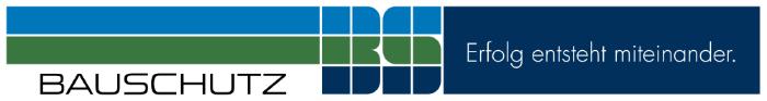 Bauschutz Logo